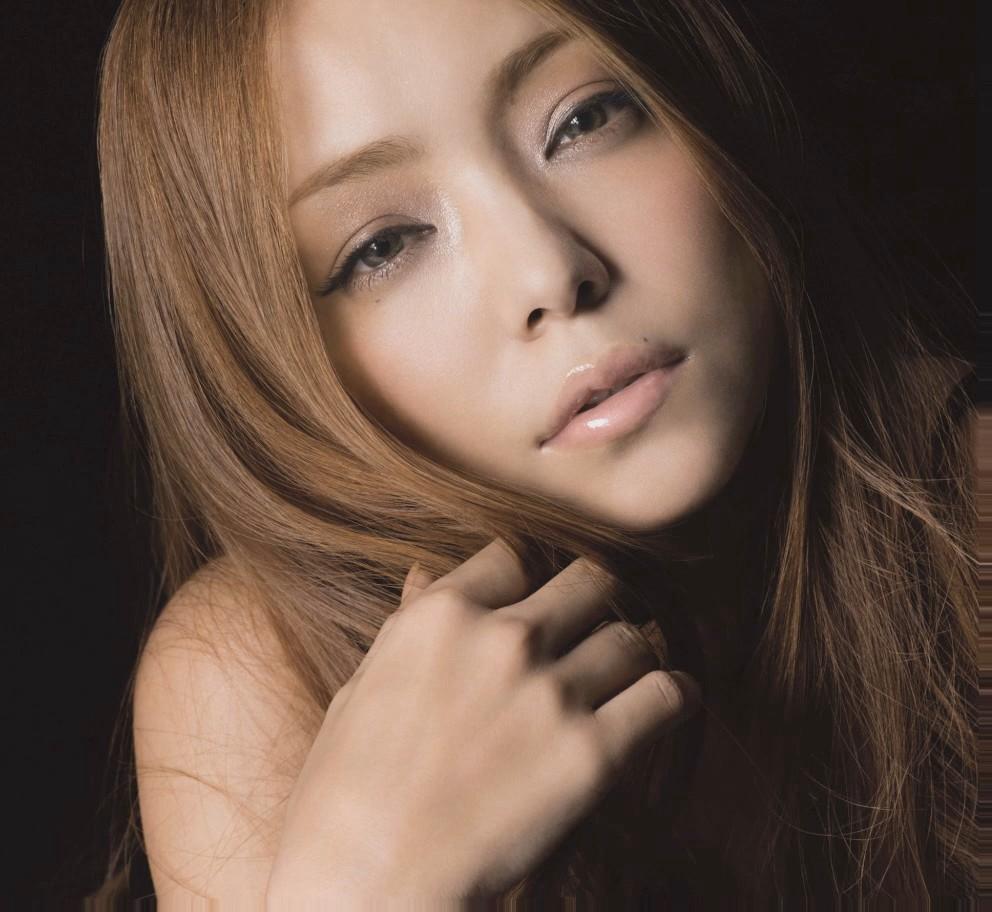 うっとりな安室奈美恵