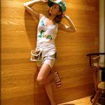 伊藤千晃の2015年の気になる水着コーディに注目必至!!のサムネイル画像