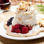 【原宿】パンケーキの激戦区で大人気のパンケーキ店ランキングBEST3のサムネイル画像