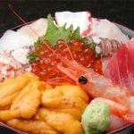 【東京の海鮮丼が丸わかり】安いランチ店やおすすめなお店まとめのサムネイル画像