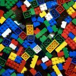 【レゴマット】レゴの収納方法をまとめてみました【100円均一】のサムネイル画像