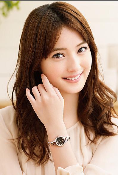 佐々木希 腕時計