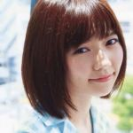 【画像あり】ぱるること島崎遥香さんはやっぱり ボブがカワイイ!!のサムネイル画像