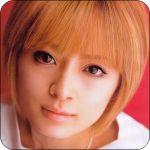 歌手 浜崎あゆみの年齢は?浜崎あゆみさんと同じ年齢の人は誰?のサムネイル画像