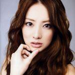 北川景子の眉毛を真似したい女子必見!メイクを徹底分析!のサムネイル画像
