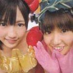 【大島優子と渡辺麻友】の「おしりシスターズ」が可愛すぎる!のサムネイル画像