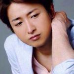 大人気アイドルグループ嵐のリーダー・大野智は性格が悪い!?のサムネイル画像