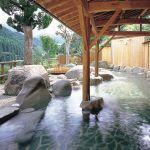 【関西編】カップルや友人同士の旅行におすすめの温泉をご紹介☆のサムネイル画像