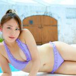 熱い夏がやってきました!今年の夏こそ涼しくプールでダイエット!のサムネイル画像