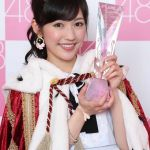 衝撃!!!渡辺麻友さんのすっぴん・・・・実はすごいんです!!のサムネイル画像