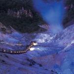 北の大自然北海道でおススメの日帰り温泉ベスト4をご紹介しますのサムネイル画像