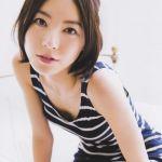 【画像あり】人気アイドル!SKE48松井珠理奈の顔がデカい!?のサムネイル画像