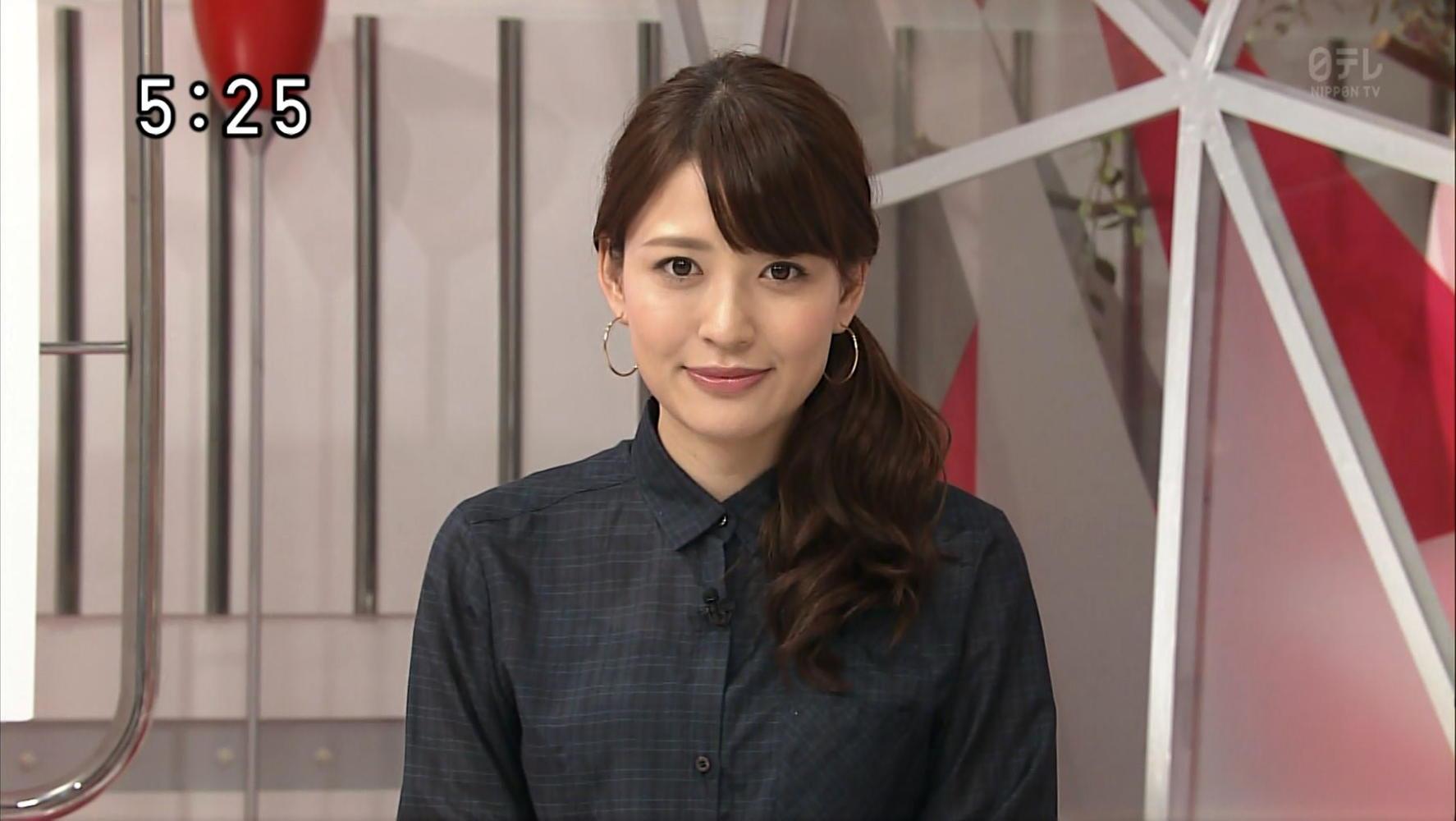 日本テレビアナウンサー!小熊美香の美人でかわいい高画質な画像・壁紙まとめ!