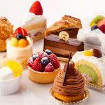 ケーキ屋さんで選び方に差が出る知識!ケーキの種類と特徴。のサムネイル画像