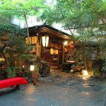 宿を選ぶポイントは!?温泉に行くなら、ここに泊まるべき!のサムネイル画像