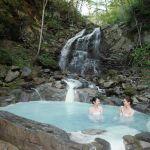 ドキドキ!彼氏と初めての温泉・・・。混浴で気を付けること!のサムネイル画像