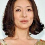 女優、松雪泰子の美しさを検証!鼻を整形したのは本当なのか?のサムネイル画像