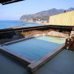 家族で行きたい!静岡県で貸し切り風呂ができる温泉をご紹介のサムネイル画像