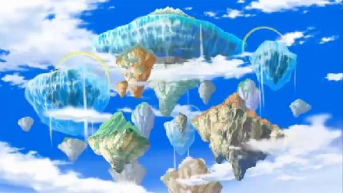 空島 (ONE PIECE)の画像 p1_12