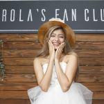 【ローラ】ファンクラブを立ち上げる!記念ファンイベントで涙を…のサムネイル画像