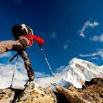 時計は登山の必需品☆オススメ時計は?登山に時計は何故必要??のサムネイル画像