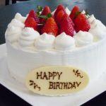 わかりにくい!ケーキを食べるならどのサイズがベストなの?のサムネイル画像