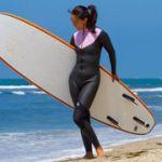 ★必見!サーフィン初心者の為のウェットスーツについてまとめ★のサムネイル画像