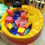 ケーキ?食べてしまいたいくらい可愛いLUSHの石鹸が欲しい!のサムネイル画像