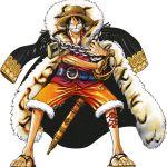 ワンピース史上【最強】キャラ!敵!悪魔の実!?ランキングを紹介!のサムネイル画像