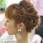 実は超簡単!?編み込みヘアのやり方とコツを覚えて綺麗女子になろうのサムネイル画像