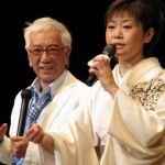 【演歌歌手・神野美伽】作詞家・荒木とよひさ氏との離婚を報告!のサムネイル画像