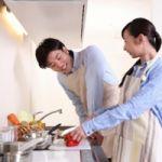 彼氏に初めて作るご飯!!彼氏が彼女に作ってもらいたいご飯は?!のサムネイル画像