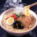 ラーメンのスープを飲み干すと塩分の取り過ぎで命が危険って!?のサムネイル画像