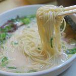 【ラーメン好き必見!】豚骨ラーメン スープのおいしさのひみつのサムネイル画像
