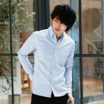 """大学生のメンズファッション着こなし術!最強アイテムは""""シャツ""""!のサムネイル画像"""