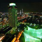 夜景が観えるおすすめデートプラン!ホテルでデイナーIN関西編のサムネイル画像