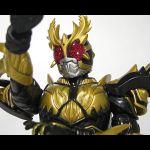 【まとめ】クウガからドライブまで平成仮面ライダー最強フォーム!のサムネイル画像
