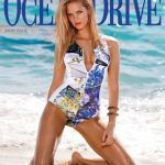 【憧れ?】女性が真似をしたくなるモデルの水着を紹介しますのサムネイル画像