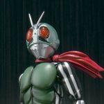 【まとめ】仮面ライダーのフィギュアーツ一覧!1号〜ドライブまで!のサムネイル画像