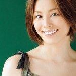 米倉涼子のショートからロングまでヘアスタイルをまとめてみました!のサムネイル画像