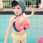 【画像あり】女の子に着せたい★絶対目立つ可愛い水着コレクション★のサムネイル画像