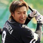 将来は移籍希望!?柳田悠岐選手のカープに関するエピソードのサムネイル画像