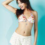 【スタイルがよく見える】レディース水着に似合うショートパンツ特集のサムネイル画像
