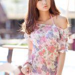 やっぱり花柄の水着が可愛い!!お勧めの水着まとめました!!のサムネイル画像