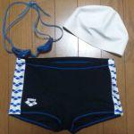水着用サポーターは、日本独自の羞恥心文化から生まれた商品だった!のサムネイル画像