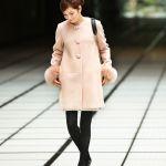 レディースコートの種類・形は意外と多い!!今年のトレンド色は?のサムネイル画像