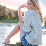 これからの季節にぴったり!おしゃれなセーターの着こなし術!のサムネイル画像