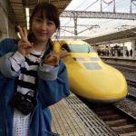 【元SKE】松井玲奈の意外な一面!実は鉄道好きだった!?【れな】のサムネイル画像