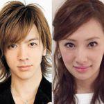 北川景子とDAIGOのビッグカップルの今は?!今も仲良く続いてる??のサムネイル画像