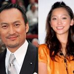 実は不仲だった?新婚の杏とハリウッド俳優渡辺謙との親子関係のサムネイル画像